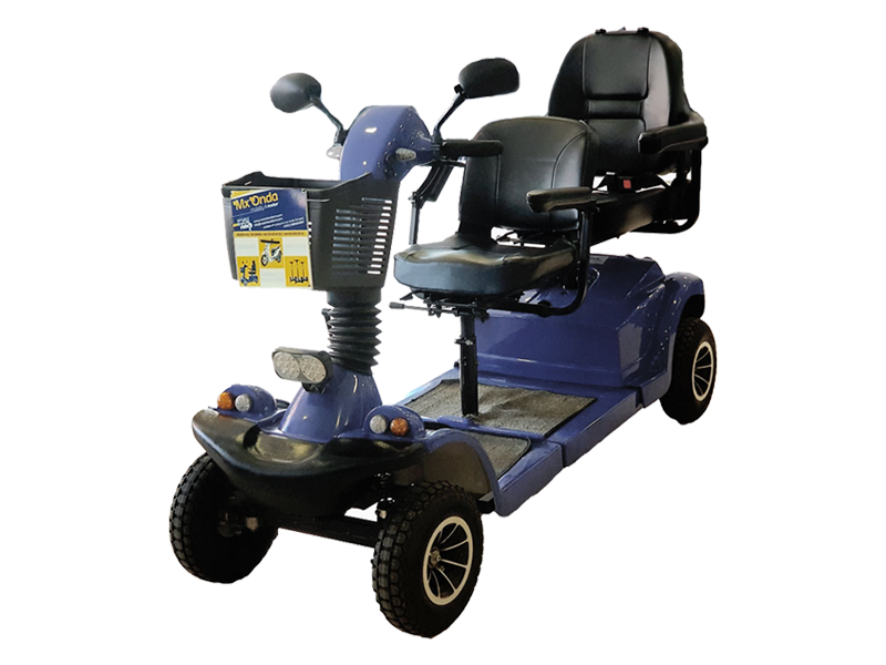 Mobility Scooter Doble